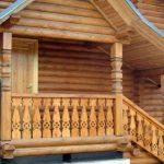Популярные и актуальные типы конструкций пристраиваемого крыльца к дому своими руками