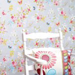 Изумительные обои PIP Studio — праздник красок и цвета