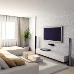 Советы по оформлению интерьера гостиной в хрущевке