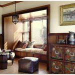 Присоединение лоджии и балкона к комнате