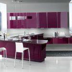 Современная кухня: выбираем модерн — О Комнате
