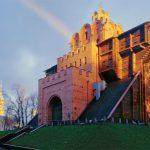 Золотые Ворота. Фортификационное чудо наших предков