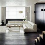 Минимализм в интерьере: идеи для просторных помещений и незагроможденных комнат (35 фото)
