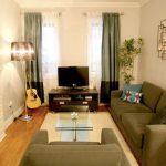 Как оформить интерьер гостиной 17 квм?