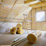 Как правильно утеплить потолок дома, выбор оптимального материала и способа