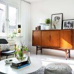 Как выбрать мебель в ретро-стиле
