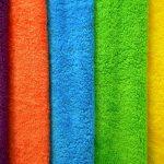 Особенности махровой ткани и ее особенности
