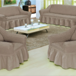 Основные особенности выбора и применения чехлов для мебели