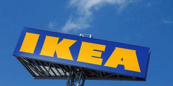 Товары ИКЕА в Украине