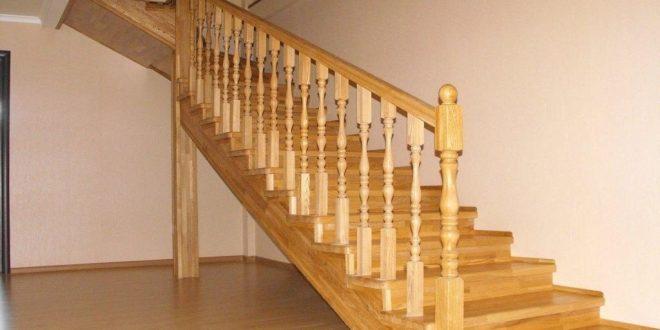 Лестница в дом дерева