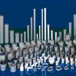 Чем герметизировать канализационные трубы