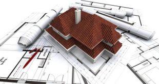 Проект дома при строительстве
