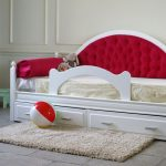 Кровати для детской спальни