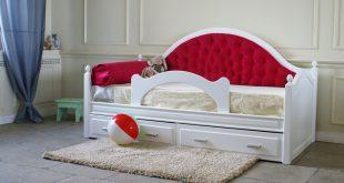 Кровати для детской