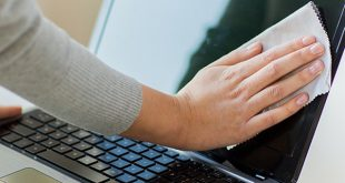 как ухаживать за ноутбуком
