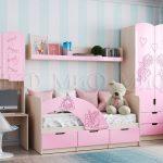 Выбор мебели для детской: советы эксперта