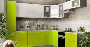 модульные кухонные системы