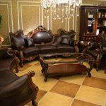 Преимущества мебели из Китая