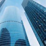 Ремонт остеклений зданий в Москве