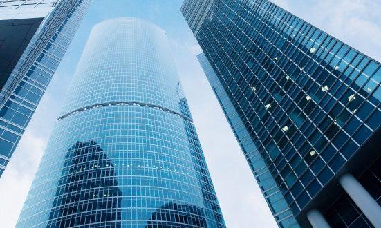 остекление зданий