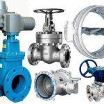 Трубопроводная запорная арматура — ее виды и особенности применения