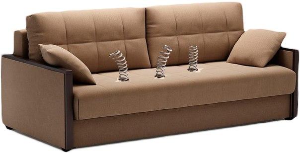 ремонт пружин в мебели