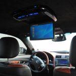Как выбрать автомобильный портативный телевизор
