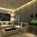 Современное освещение в дизайне интерьера