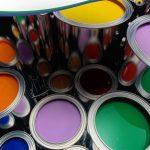 Краска водоэмульсионная. Разновидности и преимущества