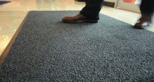 ковры с заменой в офис
