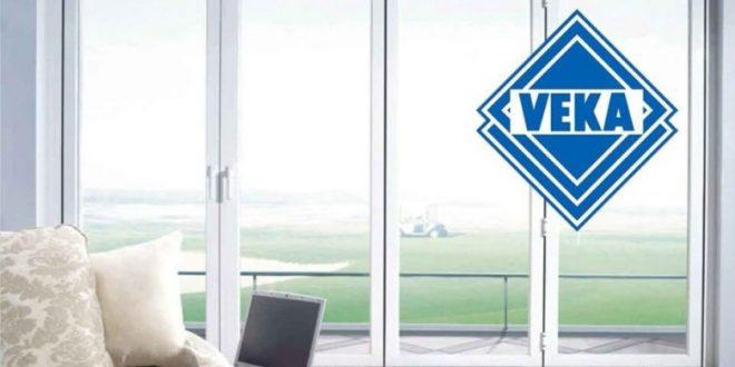 окна VEKA преимущества