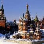 Что посмотреть в Москве зимой