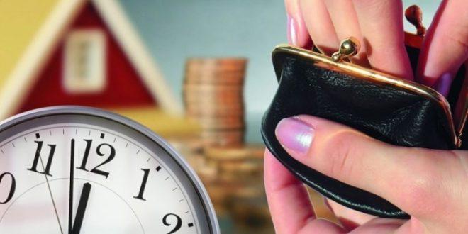 как законно списать долги