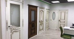 Чебоксарские двери Юкка в Москве
