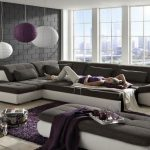 Преимущества модульных диванов