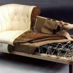 Как самостоятельно перетянуть мягкую мебель