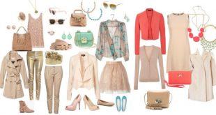 базовый гардероб для лета