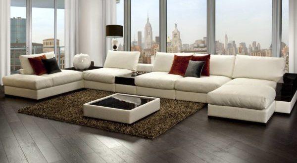 как выбрать диван в гостиную