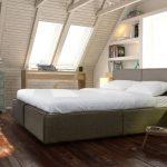 Как выбрать идеальную кровать в спальню