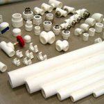 Типы трубопроводной арматуры в водопроводной системе