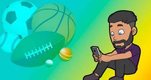 ставки на спорт со смартфона